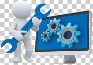 Laptop Computer Preventive Maintenance Technical Support PNG