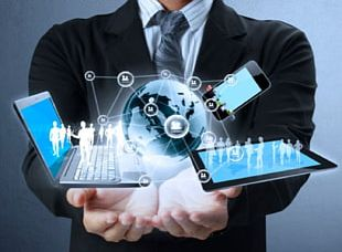 Managed Services Service Provider Information Technology Management Business PNG