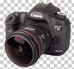 Canon EOS 5D Mark III Canon EOS 5DS Canon EOS 6D PNG