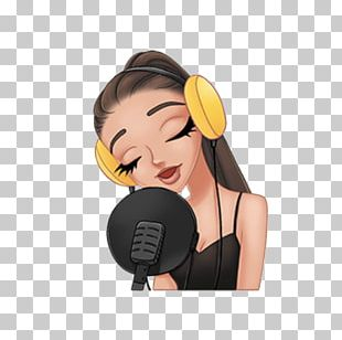Moonlight Dangerous Woman Drawing One Love Manchester PNG
