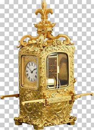 Clock Cariño Blog PNG