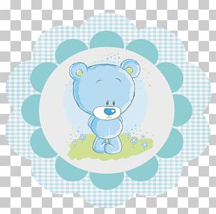 Cupcake Baby Shower Party PNG