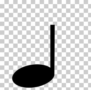 Musical Note Quarter Note Rest PNG