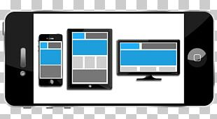 Responsive Web Design User Experience Mobile Webseite Mobile Phones Marketing PNG