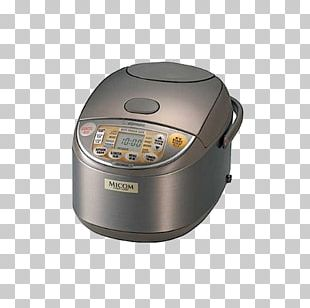 Rice Cookers Zojirushi Overseas Rice Cooker Is Extremely Cook 10 Cups 220-230V NS-YMH18 I871 Zojirushi Overseas Microcomputer Rice Cooker Ns-zlh10-wz Kitchen PNG
