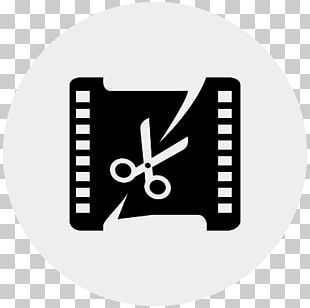 Video Editing Cut Computer Icons Post-production PNG