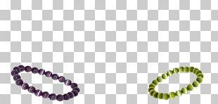 Bead Bracelet Body Jewellery PNG