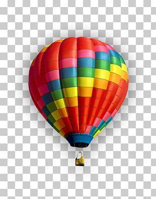 Hot Air Balloon Stock Photography Airship PNG