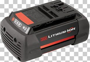 Battery Charger Power Inverters Lithium-ion Battery Electric Battery PNG