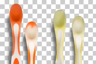 Spoon Infant Eating Light Deciduous Teeth PNG