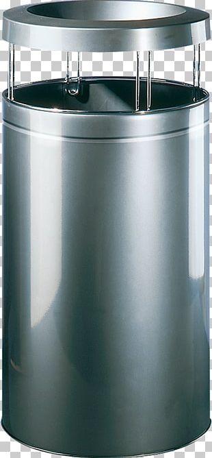 Corbeille à Papier Rubbish Bins & Waste Paper Baskets Graphite Edelstaal Liter PNG