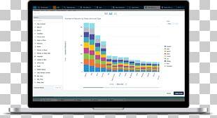 Tableau Software Computer Software Big Data Organization Computer Monitors PNG