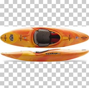 Kayak Whitewater Braaap Liquid Paddling PNG