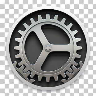 System Preferences MacOS Computer Icons OS X Yosemite Operating Systems PNG
