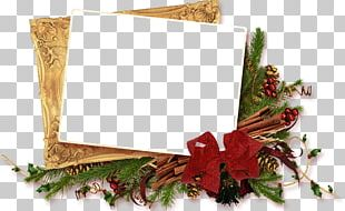 Frames Christmas Ornament Blahoželanie PNG