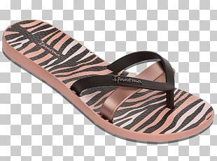 Ipanema Sandal Flip-flops Slipper Shoe PNG