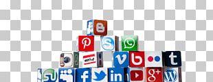 Social Media Marketing Digital Marketing Web Banner Business PNG