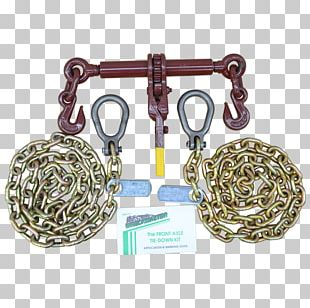 Chain Wire Rope Steel Material PNG