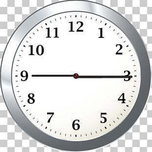 Clock Face Digital Clock Quartz Clock PNG