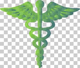Staff Of Hermes Medicine Physician Symbol PNG
