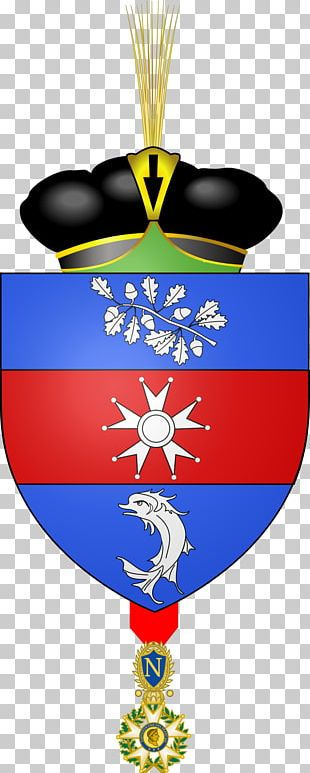 Lille Coat Of Arms First French Empire Second French Empire Armorial Du Premier Empire PNG