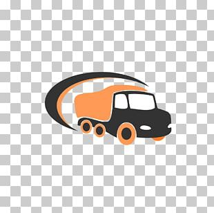 Logo Car Graphics Transport Logistics PNG