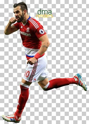 Soccer Player Football Middlesbrough F.C. Inter Milan Stock Photography PNG