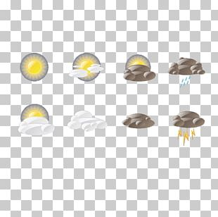Weather Rain Icon PNG