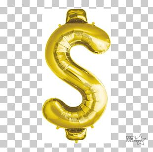 Dollar Sign United States Dollar Currency Symbol Gold PNG