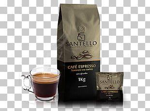 Espresso Ristretto Instant Coffee White Coffee Cortado PNG