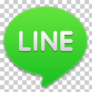 LINE Logo Social Media Computer Icons PNG