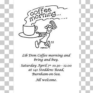 Coffee Tea Breakfast Cafe Drink PNG