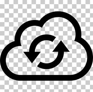 Computer Icons Cloud Computing Cloud Storage PNG