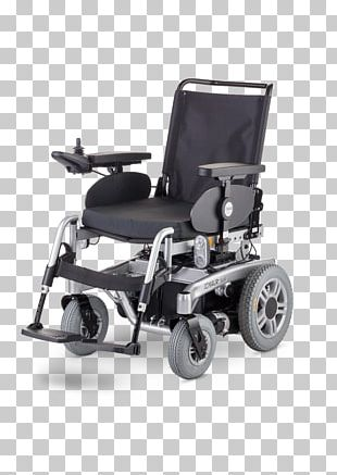 Meyra Motorized Wheelchair Disability Mobility Aid PNG