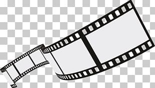 Photographic Film Graphics Reel PNG