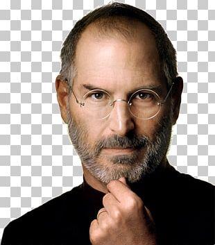 Steve Jobs PNG