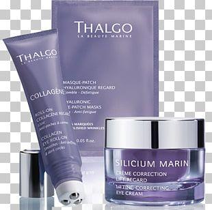 Collagen Eye Cosmetics Cream Hyaluronic Acid PNG