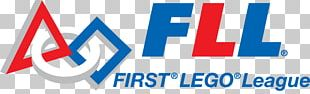 FIRST Lego League FIRST Robotics Competition Logo Brand PNG