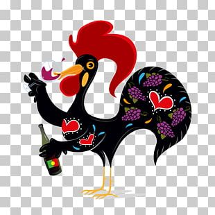Barcelos PNG