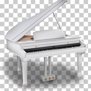 Piano Icon PNG