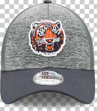 2017 Detroit Tigers Season Baseball Cap United Sport & Cycle MLB PNG