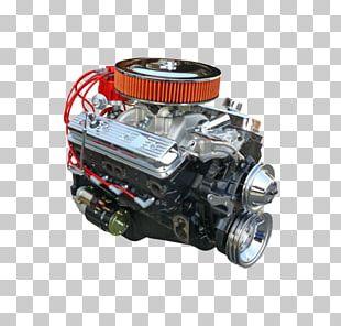 Car Automotive Engine Motor Vehicle PNG