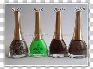 Nail Polish Rouge Max Factor Maybelline PNG