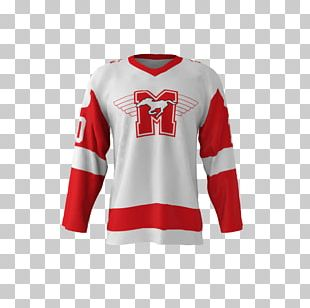 a74e4c82f EHC Red Bull München T-shirt Jersey Red Bull GmbH PNG
