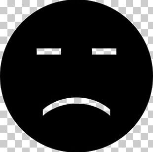 Emoticon Smiley Sadness Computer Icons PNG