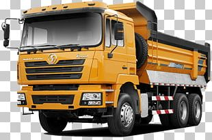 MAN SE Dump Truck Shaanxi Automobile Group Price PNG