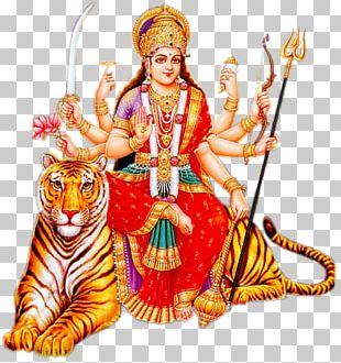 Shiva Durga Puja Sita PNG