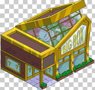 The Simpsons: Tapped Out Fat Tony The Simpsons Game Homer Simpson Mr. Burns PNG