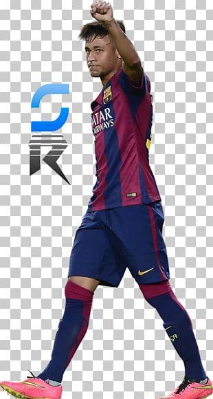 Neymar 2015–16 FC Barcelona Season Brazil National Football Team 2015 Copa América PNG
