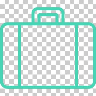 Baggage Travel Suitcase Vacation PNG